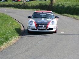(Minuit chicanes) Excellente nouvelle pour le rallye: l'arrivée des GT en WRC dès 2011
