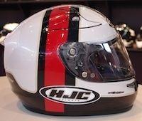 JPMS 2011 comme si vous y étiez: HJC.