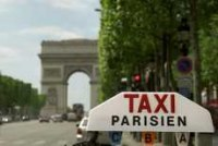 Paris : une aide de 3 000 euros pour l'acquisition d'un taxi hybride