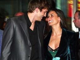 Ashton Kutcher tente de sauver son mariage avec Demi Moore en lui offrant une hybride