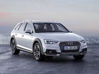 Vidéo - Nouvelle Audi A4 Allroad: découvrez les premières images de l'essai