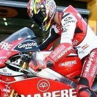 GP250 - Mike Di Meglio: Des ambitions pour le Japon