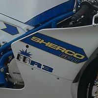Moto 3: La marque Française Sherco se lance dans la bataille