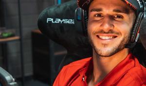 Le pilote Daniel Abt suspendu par Audi... pour avoir triché à un jeu vidéo
