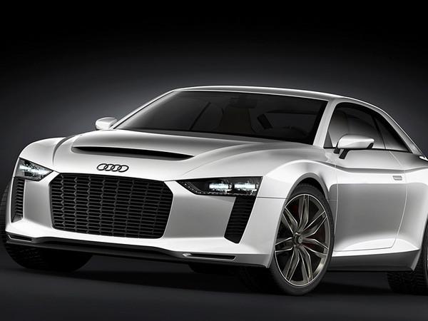 On se rapproche d'un feu vert chez Audi pour la mise en production du Quattro Concept