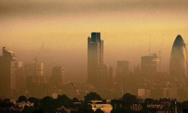 Le Maire De Londres Souhaite Limiter La Pollution De L Air