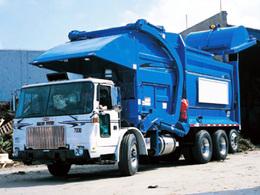 Toronto étudie des camions-poubelles fonctionnant au biogaz généré par les ordures qu'ils collectent