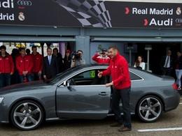 Karim Benzema condamné à 18 000€ d'amende pour excès de vitesse !