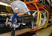 Usine Subaru de Lafayette : 99,8 % des déchets recyclés ou réutilisés