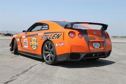 [vidéo] : STILLEN R35 GT-R Rally, 620 ch ça suffira pour la Targa ?