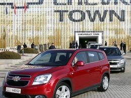 General Motors évite la grève en Corée du Sud
