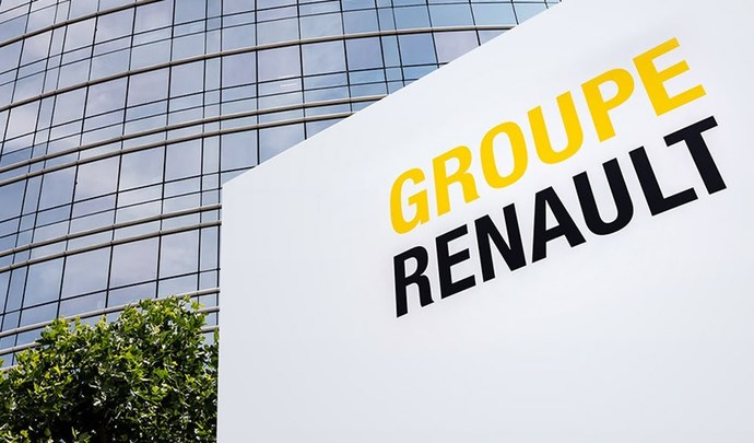 Renault pourrait supprimer 5000 postes
