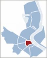 Bordeaux : gros plan sur le Pôle Urbain des Mobilités Alternatives
