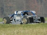 Future McLaren Mercedes 'SLS' : la baby SLR [erratum]
