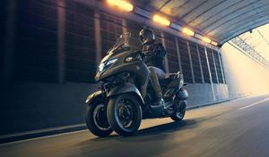Yamaha Tricity 300 : tarif et dispo