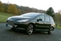 Peugeot 307 SW RC Line