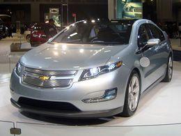 Les batteries de la Chevrolet Volt sont-elles dangereuses ? Les USA enquêtent