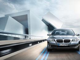 """Les hybrides BMW pas très """"propres"""" selon l'organisme allemand ADAC"""