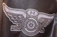 JPMS 2011 comme si vous y étiez: Helston's.
