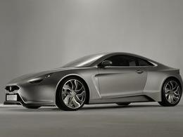 La Furtive-eGT, la «Ferrari électrique», commercialisée en France dès l'an prochain