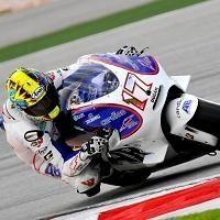 Moto GP - Ducati: Abraham a découvert son char à Sepang