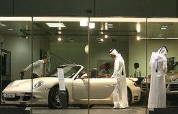 Le Qatar devient actionnaire de VW