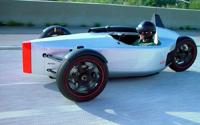 SUB G1: en (3) roues libres
