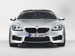 BMW annonce de nouveaux chiffres record pour 2012