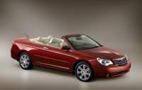 Chrysler Sebring Cabriolet : la berline à l'aCCent américain [+ vidéo]