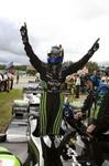 ALMS-Mosport: Nouvelle victoire pour l'Acura d'Highcroft !