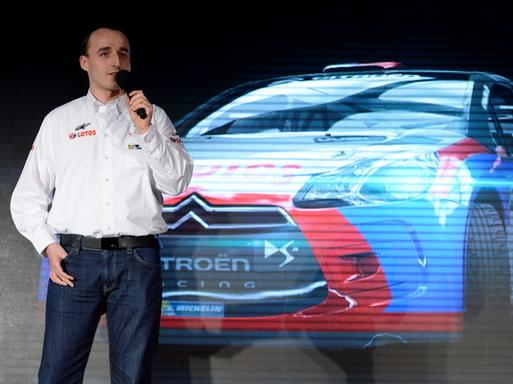 """Robert Kubica : """"En F1, je pourrais courir à Barcelone, pas à Monaco"""""""