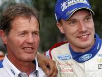 WRC : Sébastien Ogier ira-t-il chez Ford ?