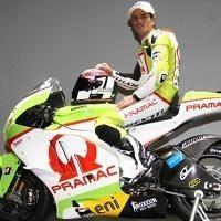 Moto GP - Ducati: Le team Pramac paré à larguer les amarres