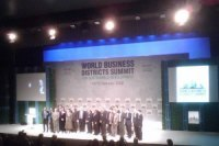 Quartier d'affaires La Défense : lumière sur le Sommet mondial des quartiers d'affaires pour le développement durable