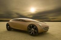 Mazda Nagare Concept : le plus beau concept de L.A ? [+ vidéo]
