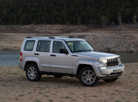 Video Jeep Cherokee