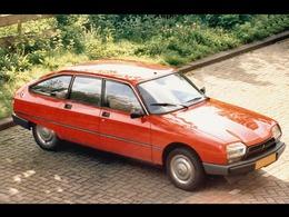 L'avis propriétaire du jour : kilam26 nous parle de sa Citroën Gsa X3