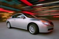 Nouvelle Nissan Altima Coupé [+ vidéos]