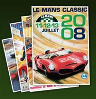 Le Mans Classic 2008: 318 engagés!