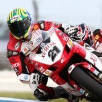 Superbike: Silverstone D.1: My Ducati is rich