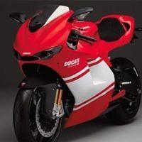 Moto GP: Hayden a été vu à Bologne chez Ducati.