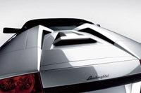 Lamborghini Murcielago LP640 Roadster: les premières photos officielles