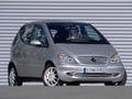 Retour sur une maxi-fiche fiabilité : aujourd'hui la Mercedes Classe A