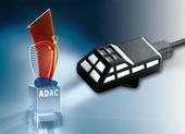 Bosch : l'ADAC lui remet un Prix Gelber Engel 2008 pour son Climat Control Sensor