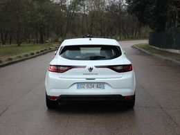 Renault : diminution des oxydes d'azote en vue