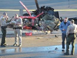 Mort de Paul Walker : Porsche jugé non responsable
