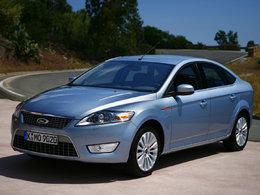 Reprise Argus + 7 000 € pour l'achat d'une Ford Mondeo