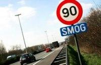 Pics de pollution en Belgique : malgré le dispositif, de nombreux excès de vitesse