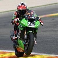 Superbike - Assen: Kawasaki devra se passer de Broc Parkes