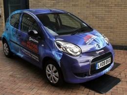 La recharge sans fil des véhicules électriques bientôt testée à Londres